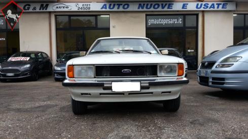 Ford Taunus 1977