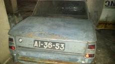 BMW 1500 1963