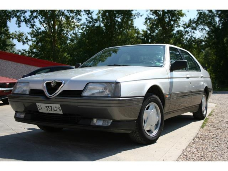 Alfa Romeo Is Listed For Sale On ClassicDigest In Località - Alfa romeo 164 for sale
