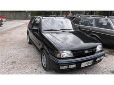Ford Fiesta 1991