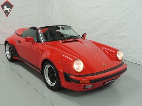 Porsche 911 1989