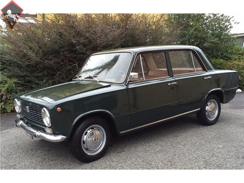 Fiat Other 1966