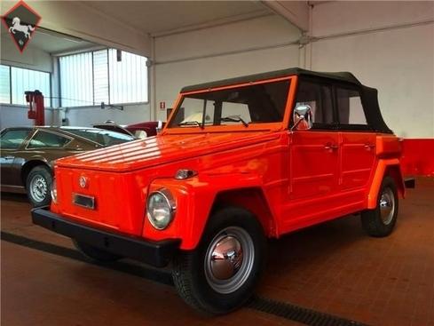 Volkswagen Thing 1973