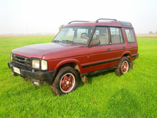 Land Rover Other 1993