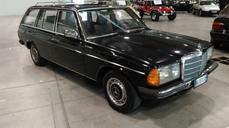 Mercedes-Benz 230 w123 1985