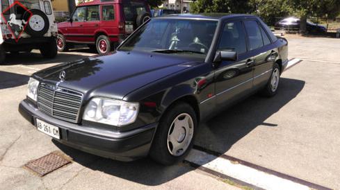 Mercedes-Benz 200 w124 1994
