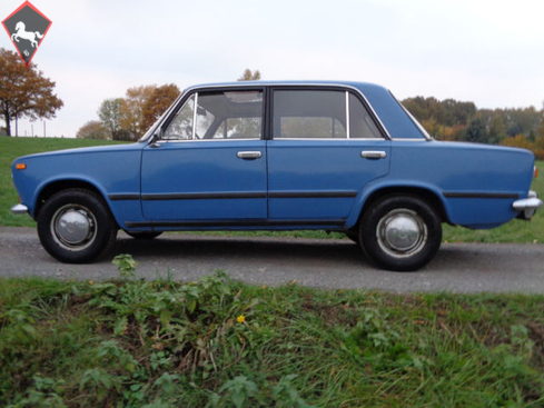 Lada 1200 1972