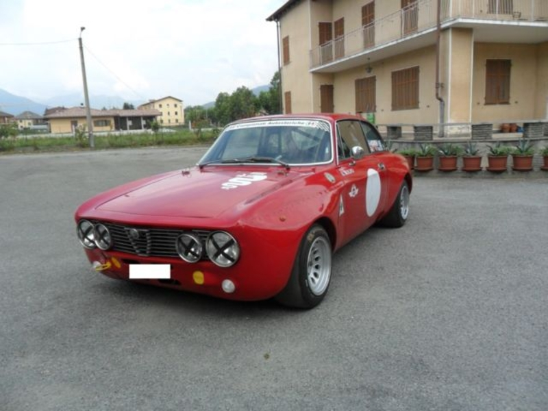 1972 alfa romeo 2000 gtv is listed for sale on classicdigest in via