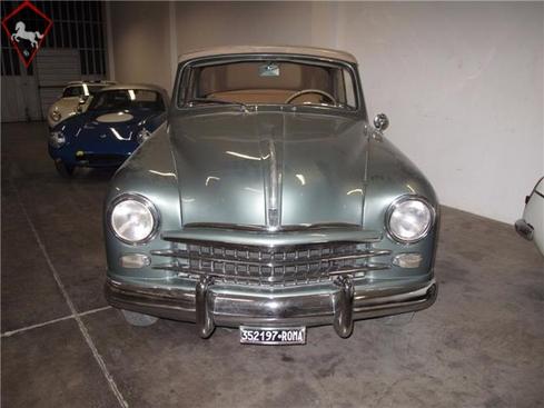 Fiat 124 1951