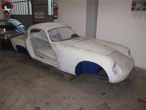 Lotus Elite 1961