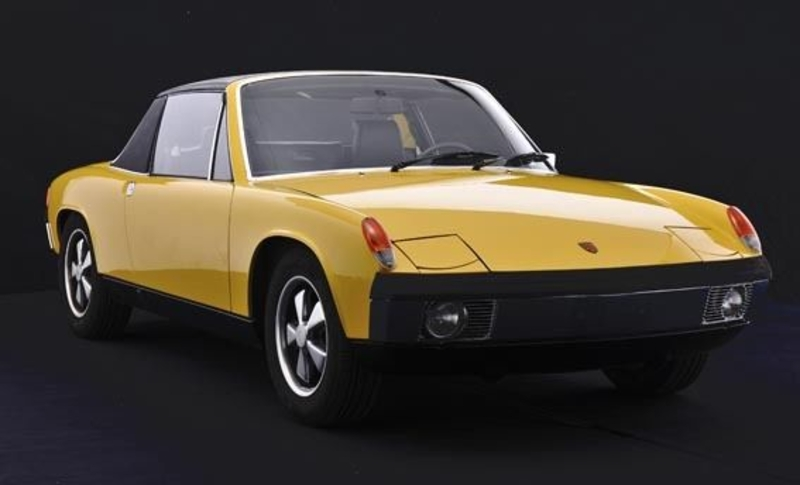 1970 porsche 914 6 is listed s ld on classicdigest in. Black Bedroom Furniture Sets. Home Design Ideas