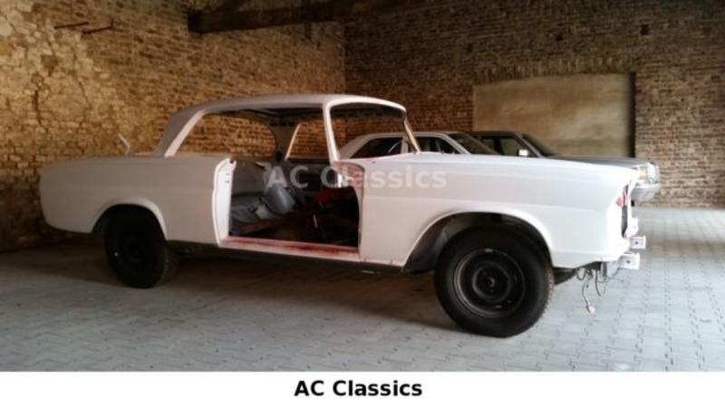 1967 mercedes benz 250se coup w111 is listed s ld on. Black Bedroom Furniture Sets. Home Design Ideas