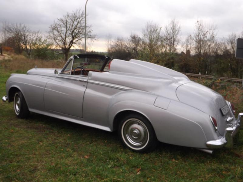 1956 bentley s1 is listed zu verkaufen on classicdigest in rudolf