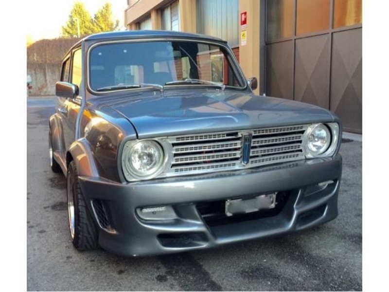 1981 Mini Clubman1275gt Is Listed For Sale On Classicdigest In Via