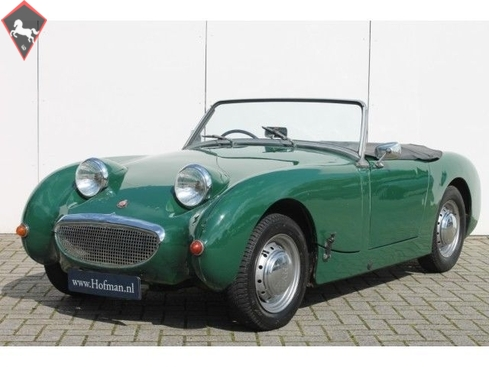 1959 austin healey sprite is listed verkauft on. Black Bedroom Furniture Sets. Home Design Ideas