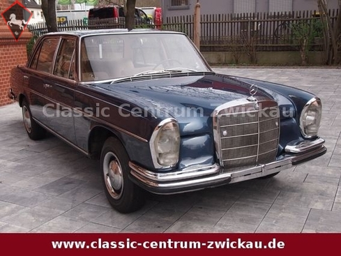 1967 mercedes benz 300sel w109 is listed s ld on. Black Bedroom Furniture Sets. Home Design Ideas
