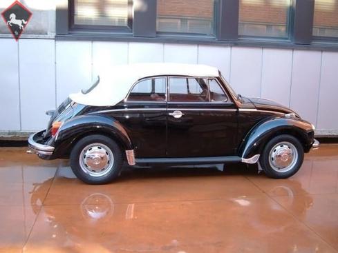 Volkswagen Beetle Typ1 1974