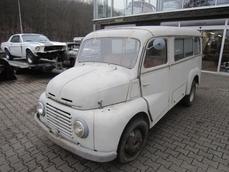 Fiat 615 1958