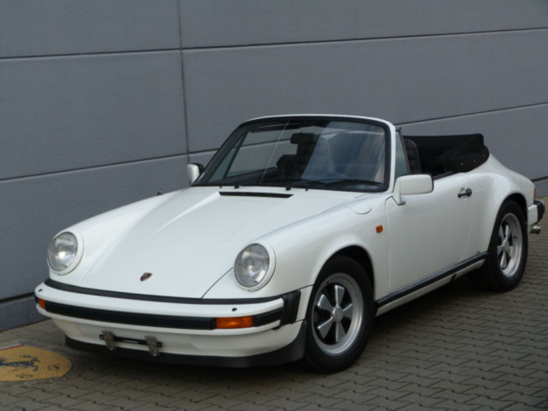 1983 porsche 911 is listed verkauft on classicdigest in in. Black Bedroom Furniture Sets. Home Design Ideas