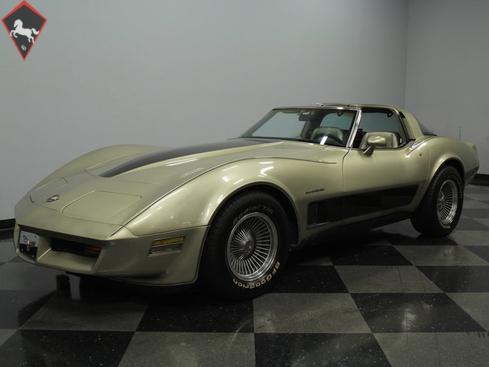 1982 chevrolet corvette is listed verkauft on. Black Bedroom Furniture Sets. Home Design Ideas