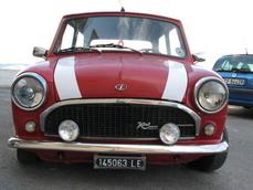 Mini 850 1971