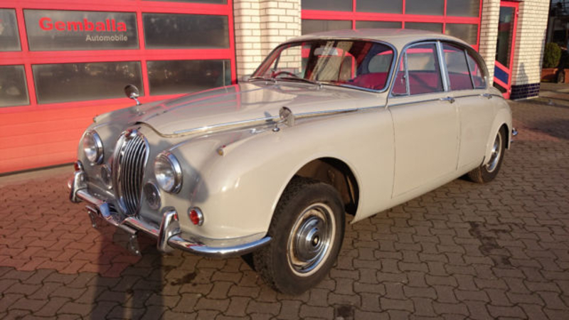 1968 jaguar mk2 is listed verkauft on classicdigest in hansestrasse 49a 38112 braunschweig. Black Bedroom Furniture Sets. Home Design Ideas