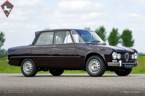 1972 alfa romeo giulia is listed sold on classicdigest in havenweg 22a 5145 nj waalwijk. Black Bedroom Furniture Sets. Home Design Ideas
