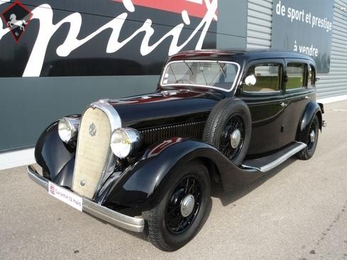 Hotchkiss 617 1935