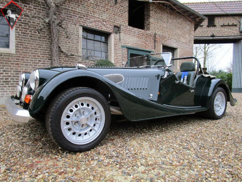 Morgan Plus 8 1987