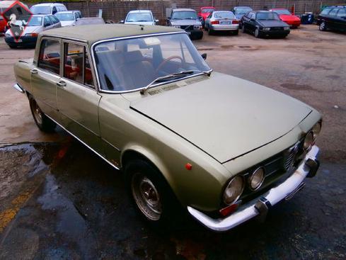 Alfa Romeo Other 1969