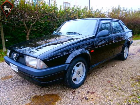Alfa Romeo Other 1989
