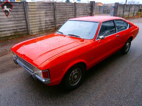 Ford Granada 1974