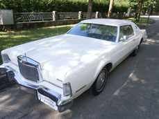 Lincoln Other 1975