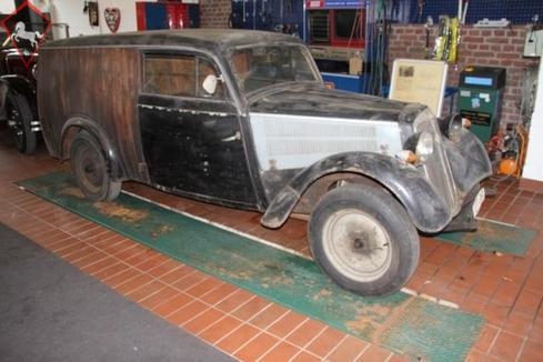 DKW F7 1939