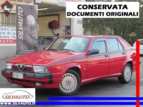 Alfa Romeo Other 1989
