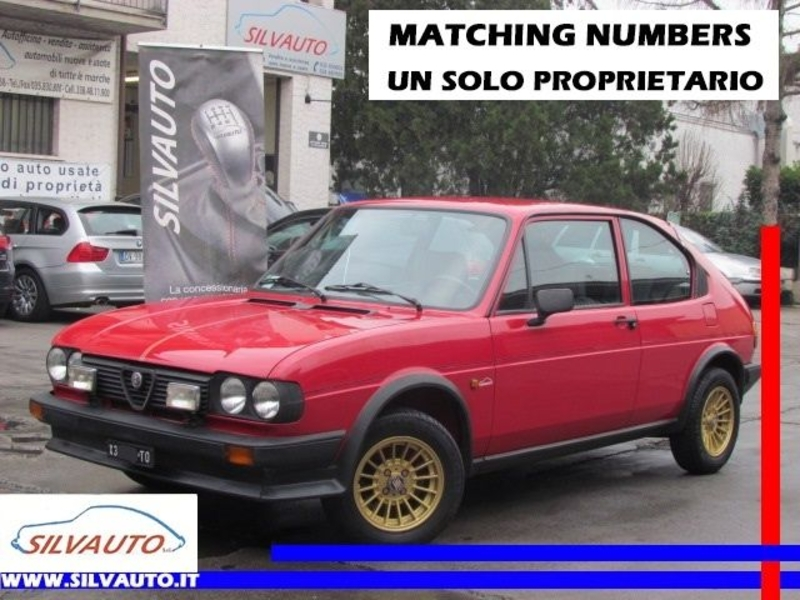 Alfa Romeo Alfasud Is Listed For Sale On ClassicDigest In Via - Alfa romeo alfasud for sale