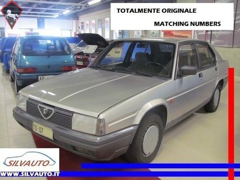 Alfa Romeo Other 1986