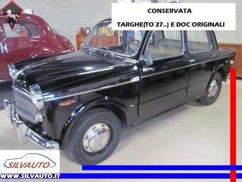 Fiat 1100 1959