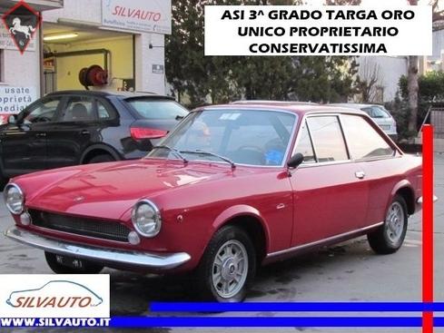 Fiat 124 1969