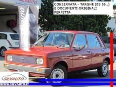 Fiat 128 1977