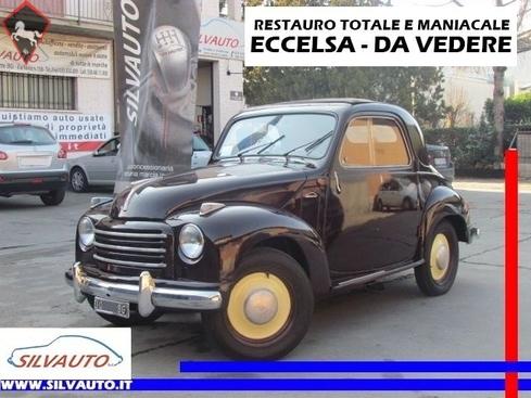 Fiat 500 1952