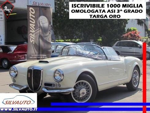 Lancia Flavia 1955