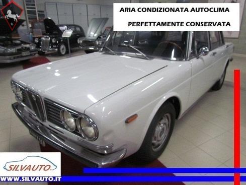 Lancia Fulvia 1973