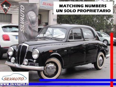 Lancia Fulvia 1954