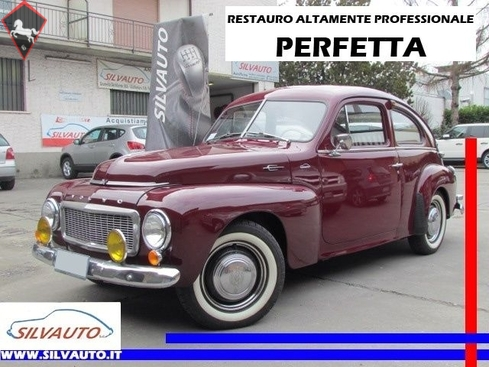 Volvo 244 1954