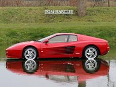 Ferrari Testarossa 1995