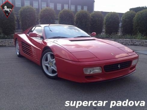 Ferrari 512 1992