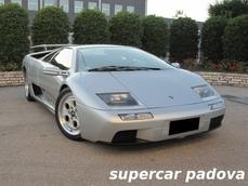 Lamborghini Diablo 1995