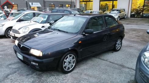Lancia Delta 1995