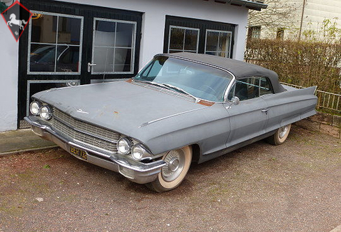 Cadillac Other 1962
